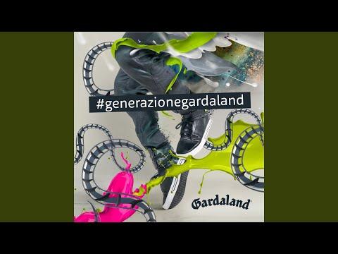 Generazione Gardaland (Radio Edit)