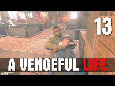 [13] A Vengeful Life (Let