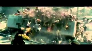 Мировая война Z (World War Z) Любительский трейлер (HD)