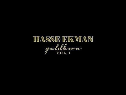 Hasse Ekman - Guldkorn Vol. 1