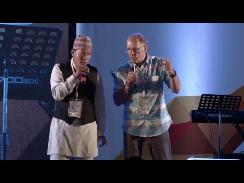 YWAM Together 2018 Thailand: Session 05
