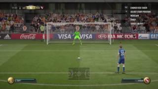 James Hanson Best Goal Ever | What a Man!!!!!!