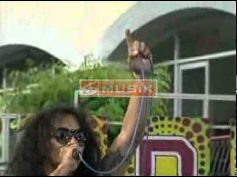 Slank - Ku Tak Bisa (Live) Annivesary 26'th