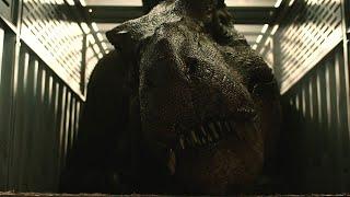 Jurassic World: Fallen Kingdom - 'Awesome' Teaser