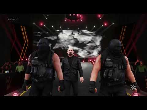 wwe 2k18 roster reveal - 0 - 2K Announces Third Installation of WWE 2K18 Roster Reveal