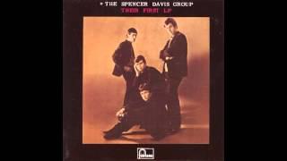 Spencer Davis - It Hurts Me So