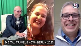 Digital Travel Show - Personalisation - 4th March 2020 - part 2