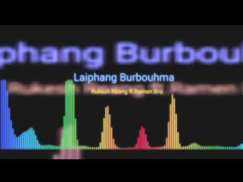 Laiphang Burbouhma | Official Audio Teaser | Rukesh Reang | Ramen Bru | Kaubru Song - 2019