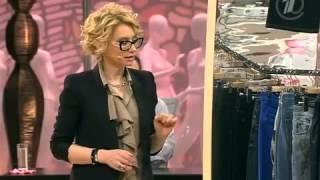 видео Мода для полных: 6 советов как выбрать брюки