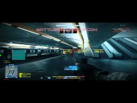 Bf3  Hack  Aimbot Auto full rage