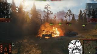 World of Tanks Epic Wins and Fails Ep194
