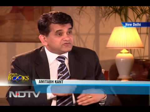Branding India by Amitabh Kant