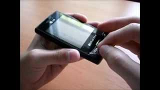 Плёнка на телефон своими руками(Решил поделиться небольшим лайфхаком о том, как можно сэкономить несколько сот рублей на покупке заводской..., 2012-08-22T09:05:44.000Z)