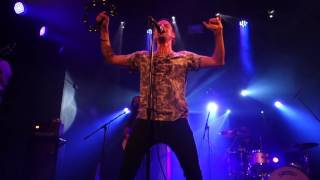 The Temperance Movement (04) Magnify @ Club LA (2016-10-18)