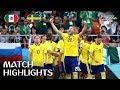 أغنية Mexico v Sweden - 2018 FIFA World Cup Russia™ - Match 44