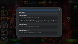 mcoc new update nerf thor