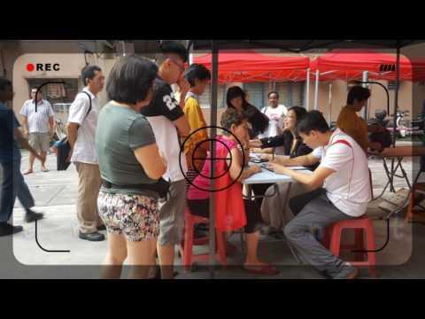 Health Carnival Kuala Lumpur English SDA Community