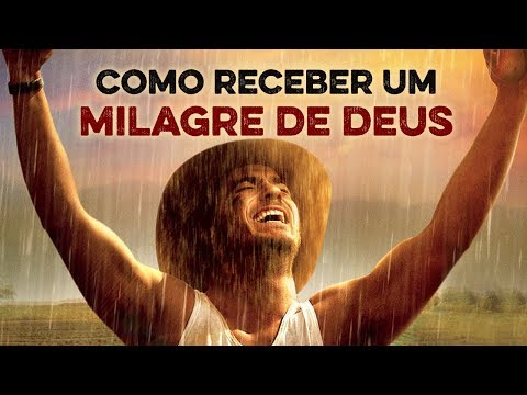 COMO RECEBER UM MILAGRE DE DEUS EM TEMPOS DE CRISE - Pastor Antonio Junior
