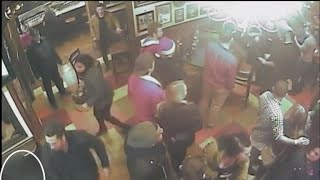 Chicago cop from fatal shooting caught on video in off-duty bar fight