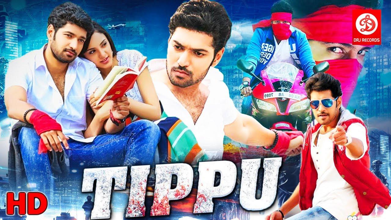 Tippu Full Hindi Dubbed Movie | Satya Karthik | Kanika Kapoor | Latest Telugu Hindi Dubbed Movies