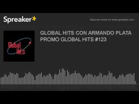 PROMO GLOBAL HITS #123