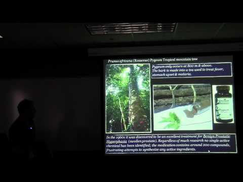 African Medicinal and Edible Plants - Cameroon   2012