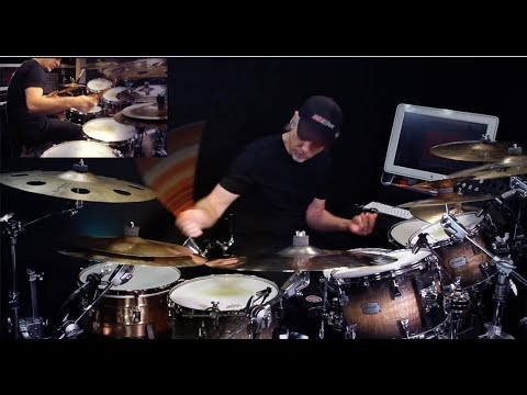Oytun Ersan - Mysterious Maze (Fusiolicious) | Featuring Dave Weckl, Dean Brown and Gerry Etkins