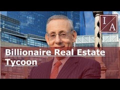 Stephen Ross: Billionaire Real Estate Tycoon