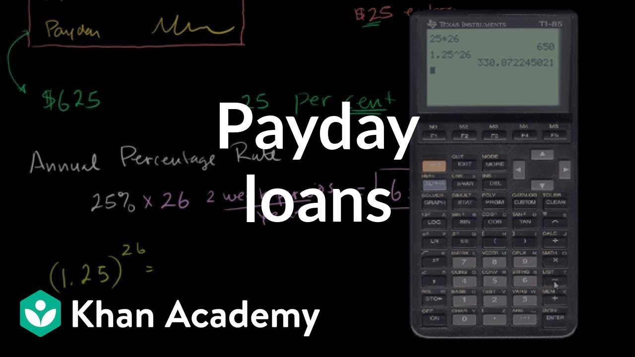 Payday loans to your door picture 2