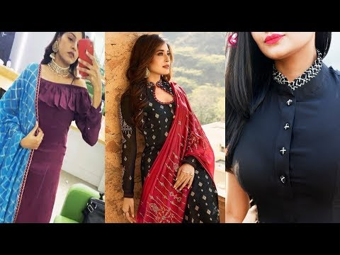 Top 20 neck design || kurti neck design || neck design for kurti