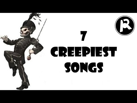 7 Creepiest Songs for Halloween!