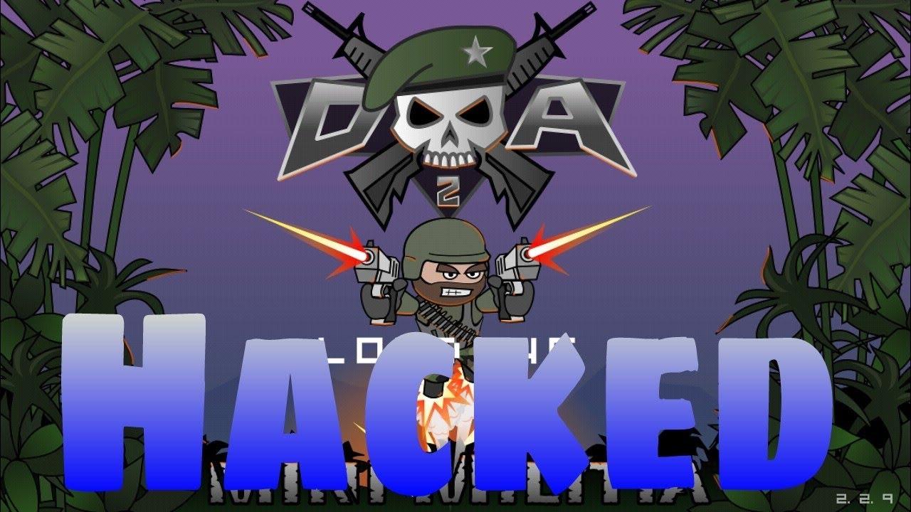 mini militia hack download ios