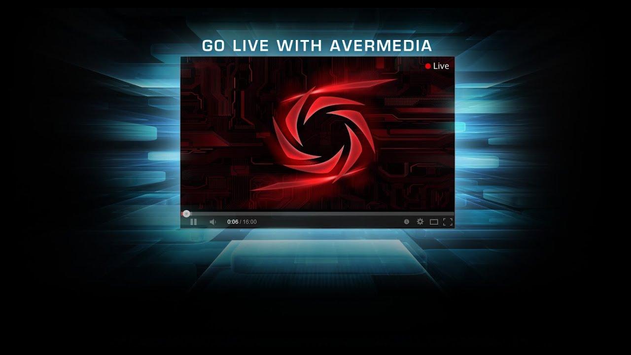Live Gamer Portable - C875 | Product | AVerMedia