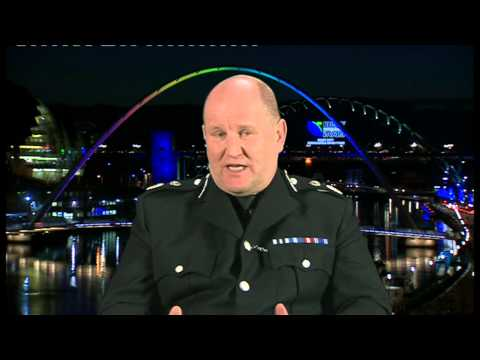 Are the police keeping your photo? - Newsnight