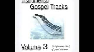 Center of My Joy (Bb)- Richard Smallwood.mov Instrumental Track