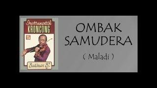 OMBAK SAMUDERA (Instrumental Kroncong Vol 5)