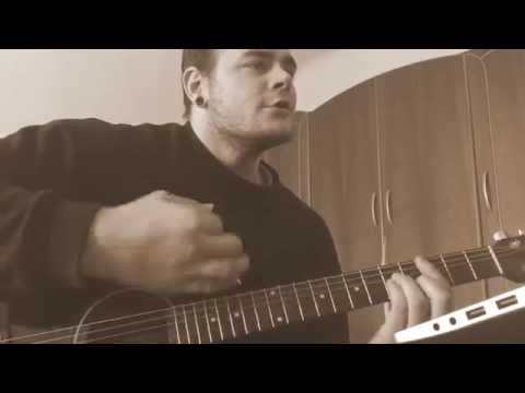 Mike Pinto - Tricky Nicky (cover)