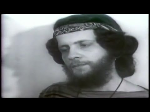 Lets Go - A  1968 episode about Psychedelic Vancouver and the Hippies