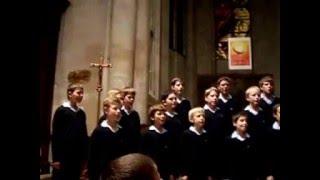 """PCCB Concert de Crépy en Valois le 02 juin 2006 """"Paris-Paname (D. Fabricier)"""