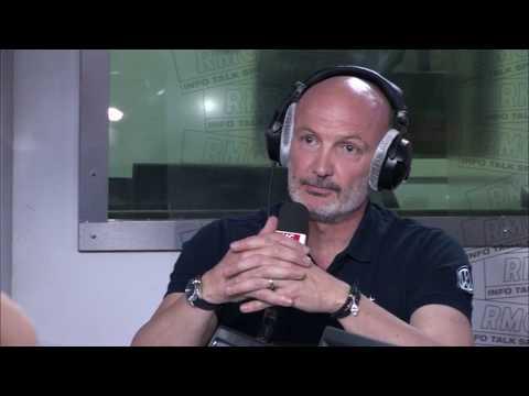 La solution de Frank Leboeuf pour équilibrer la défense des Bleus