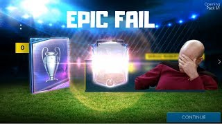 EPIC FAIL | UCL GROUP STAGE PACK OPENING [HUN]