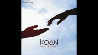 Syava - Not Destined (Koan Remix) - Official