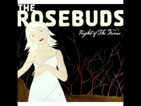 Клип The Rosebuds - I Better Run