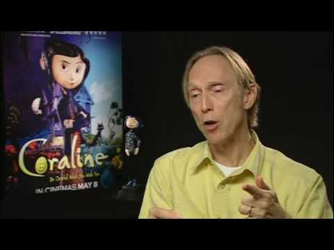 henry selick nightmare before christmas