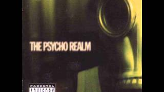11 Psycho Realm - Psyclones [High Quality]