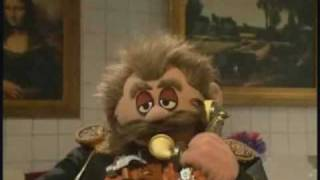 Crank Yankers Niles Needs Assistance Video