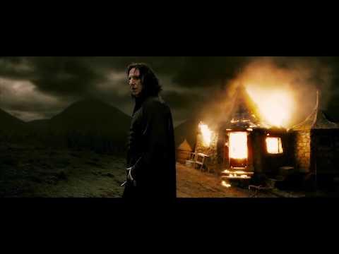 Severus Snape - You are a memory