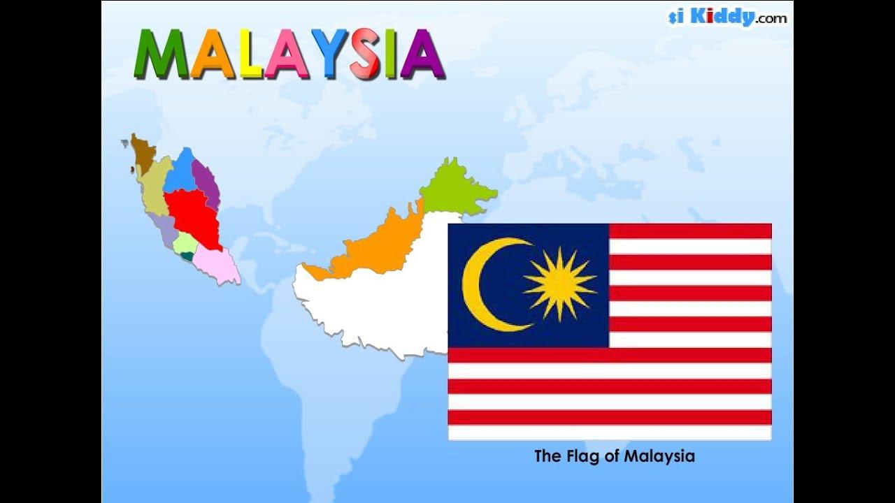 Asian Countries & Capitals | Study.com