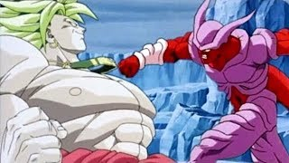 10 DMONSTRATIONS de FORCE de BROLY