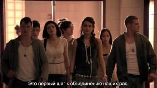 Трейлер к сериалу «Несчастные» #4 Русские субтитры